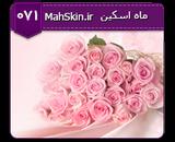 قالب وبلاگ گل های محمدی